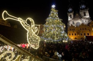 праздники в чехии