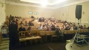 тимур шаов - концерт 2