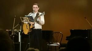 тимур шаов - концерт 3