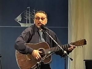 Владимир Ланцберг песни 2