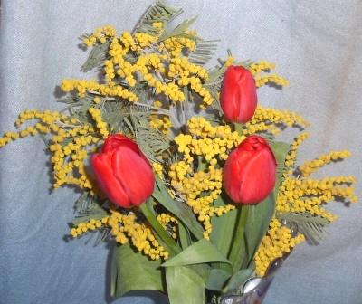 поздравления с днем весны 8 марта 1