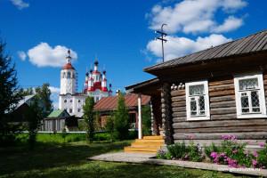 сведения о вологодской области