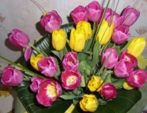 поздравления с днем весны 8 марта