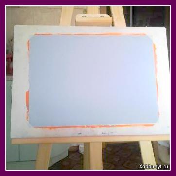 сирень пастелью 2