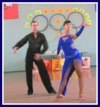 худеем танцуя 3