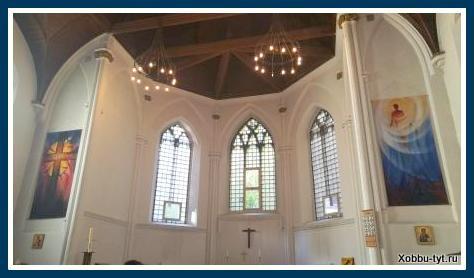 концерт органной музыки в соборе 2