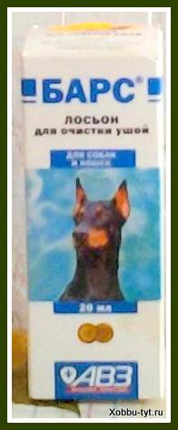 средства по уходу за собаками 4