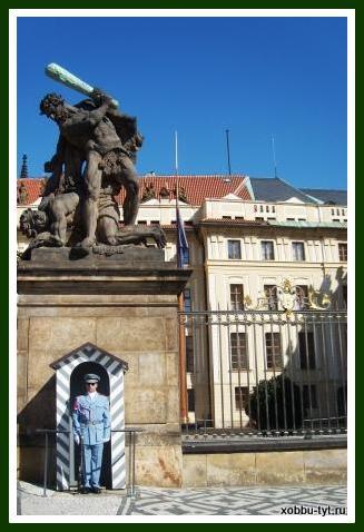 Чешский Крумлов 7