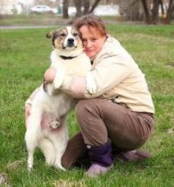 помощь приюту для бездомных животных