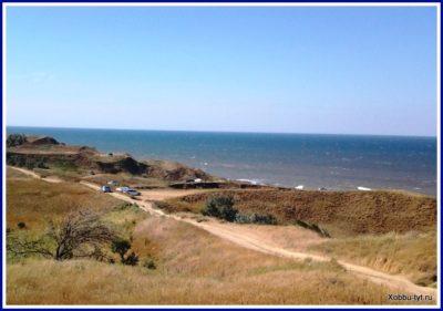 отдых на азовском море летом отзыв 5