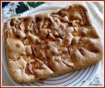 яблочная шарлотка рецепт с фото пошагово 11