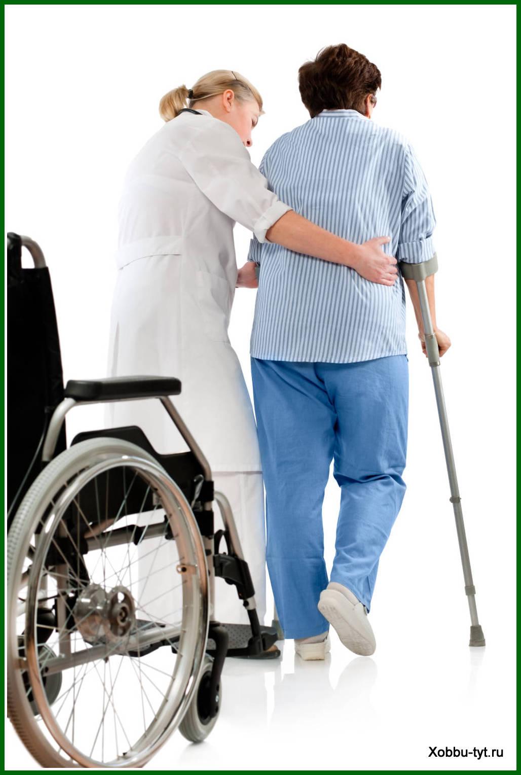 как найти сиделку для пожилого человека 6