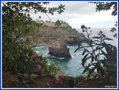 отдых на острове Тенерифе 4