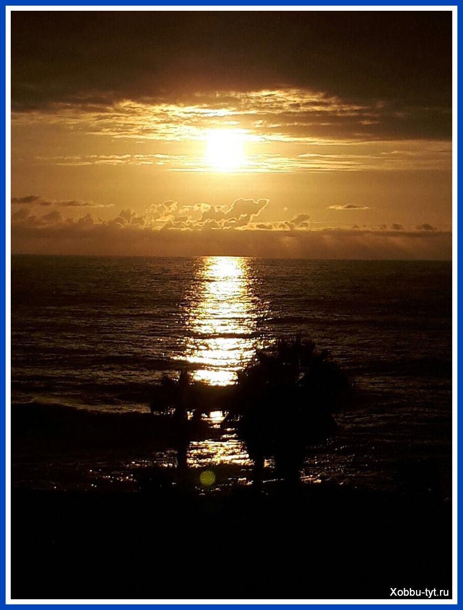 отдых на острове Тенерифе 11