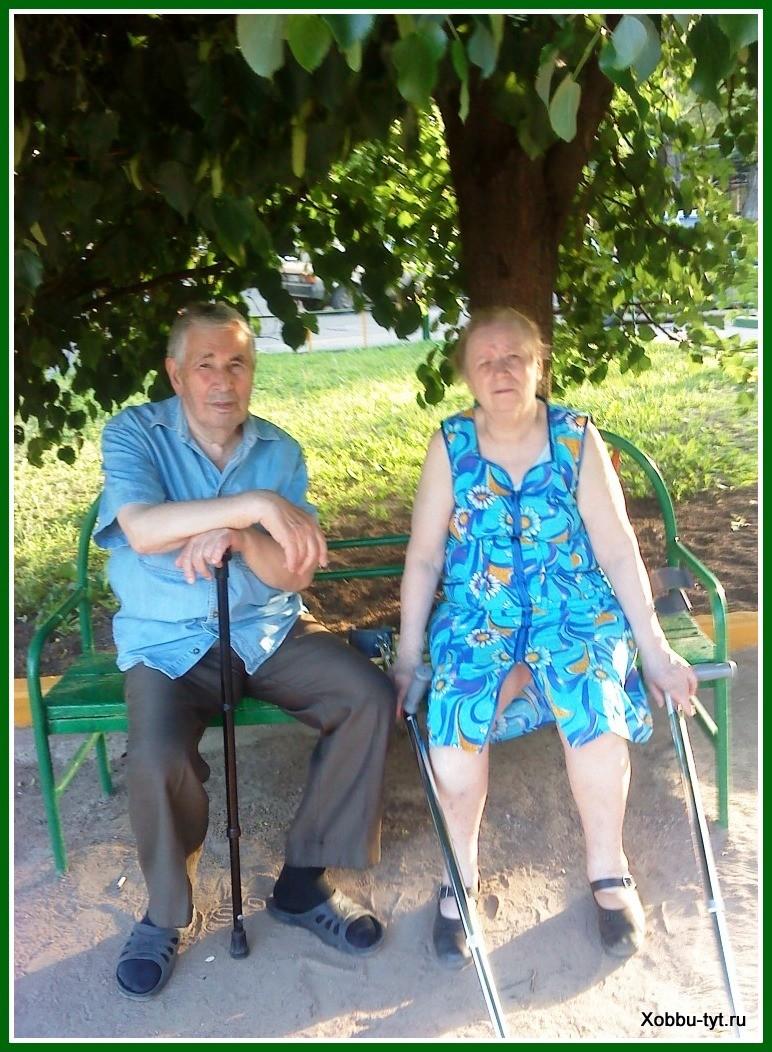 как найти сиделку для пожилого человека