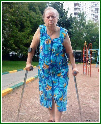 как найти сиделку для пожилого человека 5
