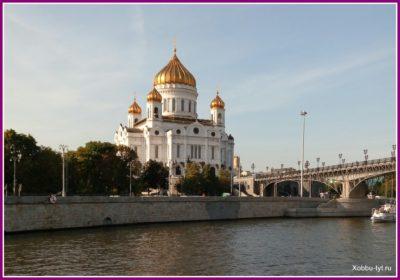 отзыв о прогулке по москва-реке 8