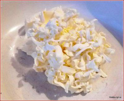 Рецепт  вкусной творожной паски 4