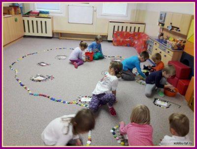 детский сад в праге