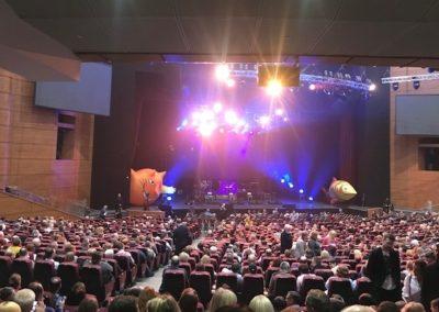 концерт Машины времени в Крокус Сити Холле